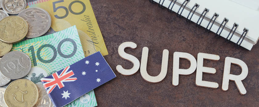 Frequently asked questions about superannuation